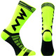 Northwave Extreme Light Pro Socks yellow fluo-black